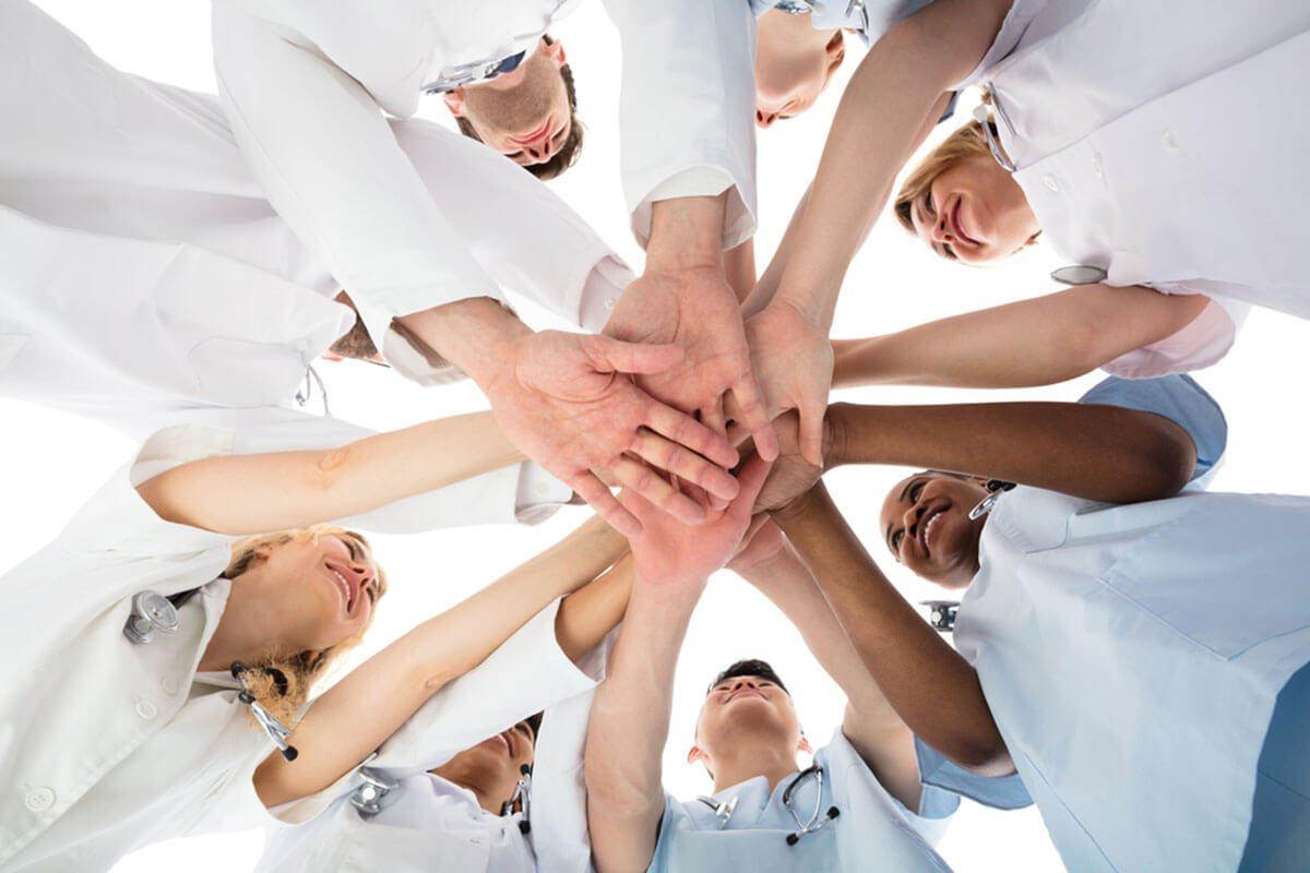 Política Nacional de Talento Humano en Salud