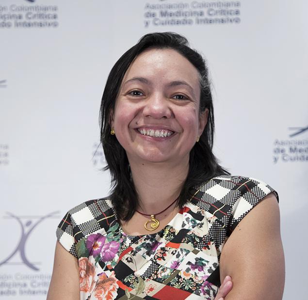 LA ENTREVISTA - María Piedad Sarmiento